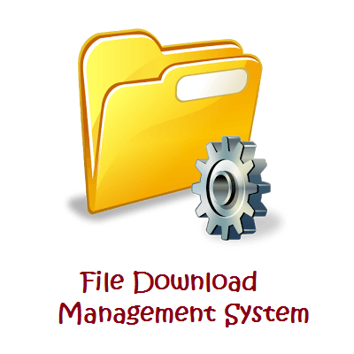 File Download management