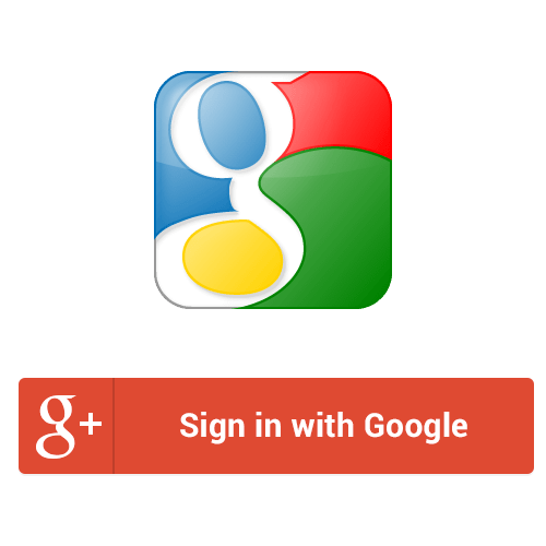 Gmail login integration