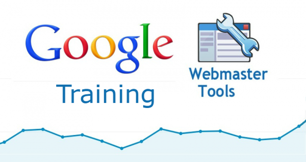Google-webmaster-tools Training