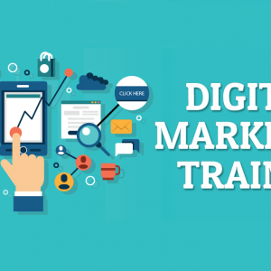 digital-marketing training