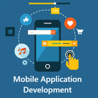 Mobile Applicaiton Development